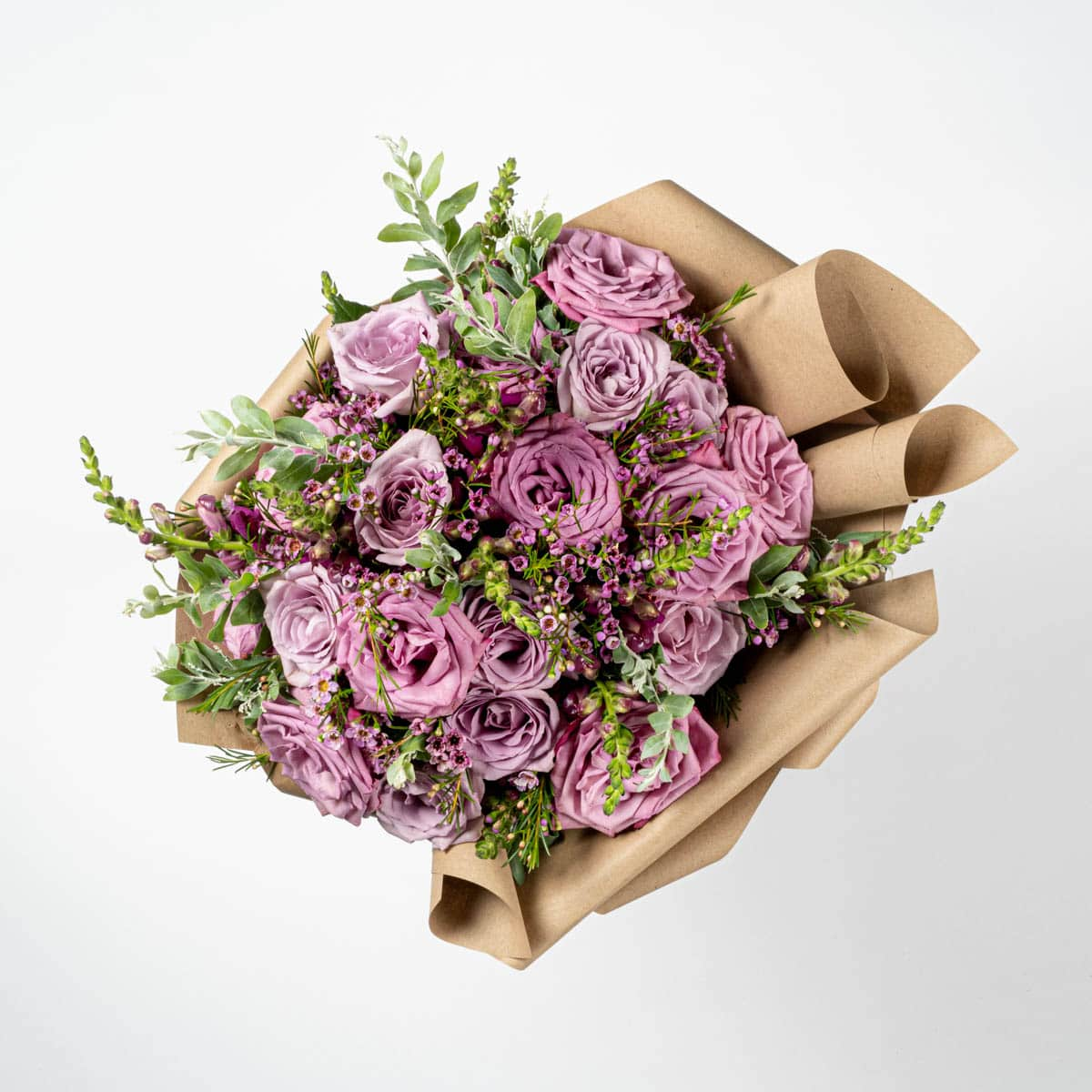 Bloom Flower Delivery | Lavender Clouds Bouquet