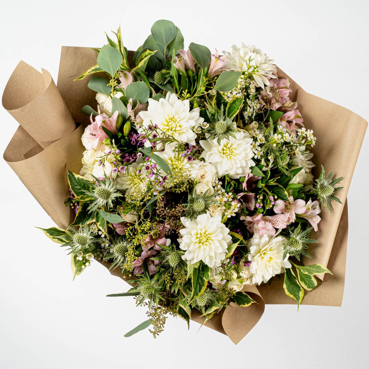 Bloom Flower Delivery | Woodland Musings Bouquet