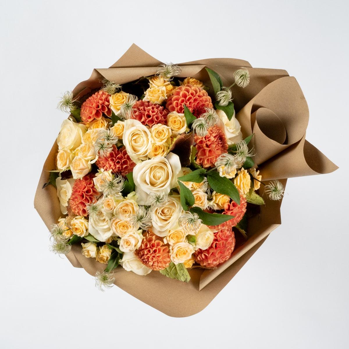 Bloom Flower Delivery | Sandbanks Bouquet