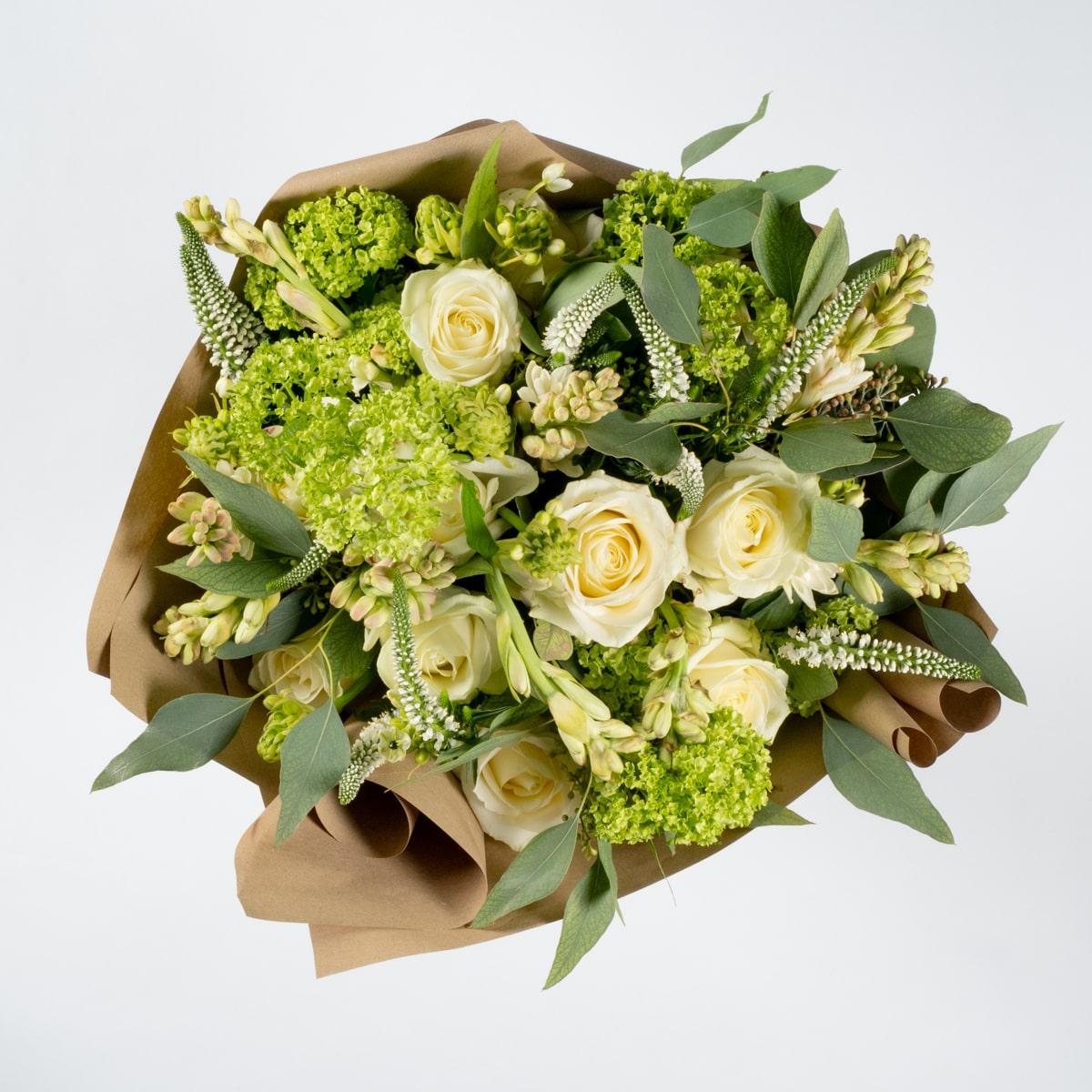 Bloom Flower Delivery | Greenwich Bouquet