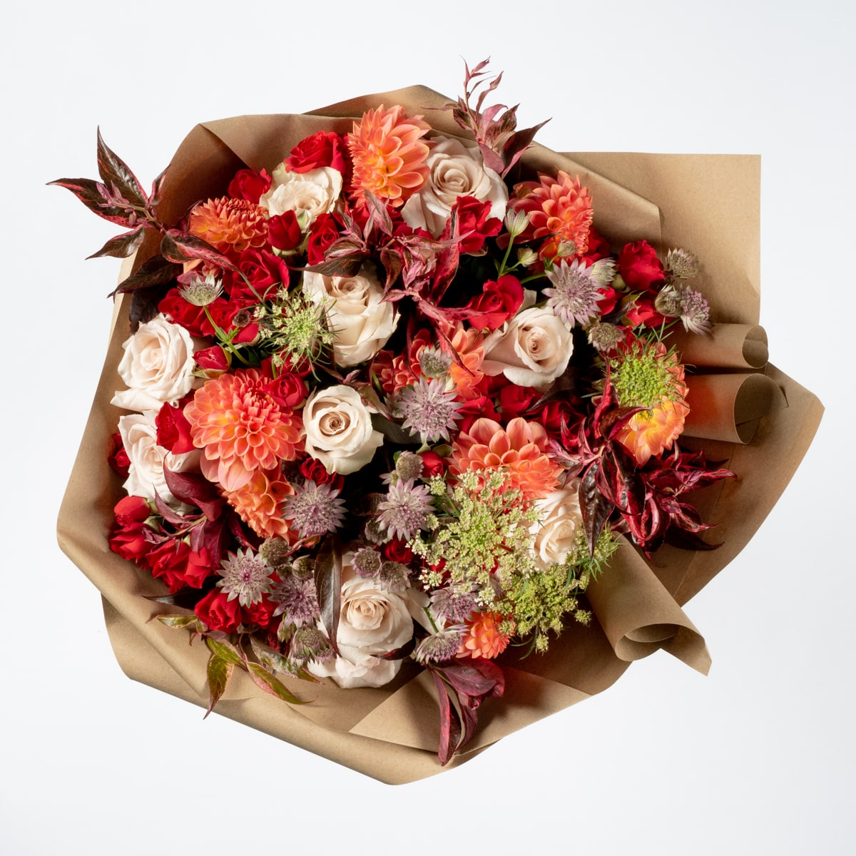 Send flowers Online | Belvedere Bouquet