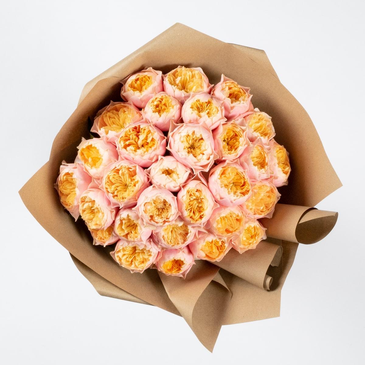 Bloom Flower Delivery | Aberlour Bouquet