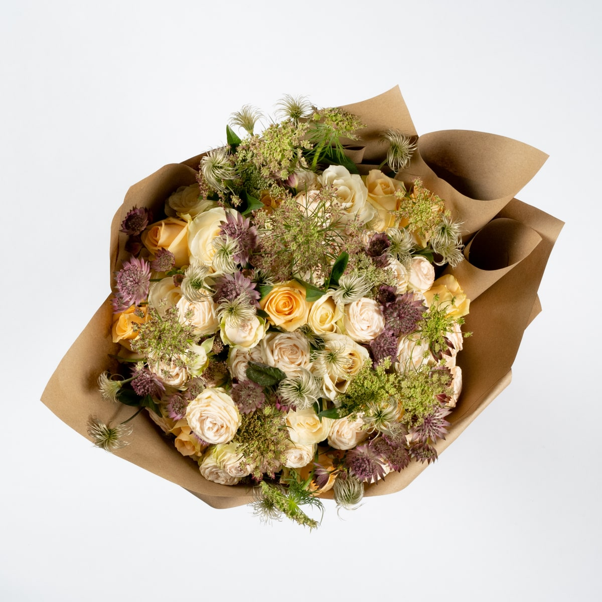 Bloom Flower Delivery | Dewsbury Bouquet