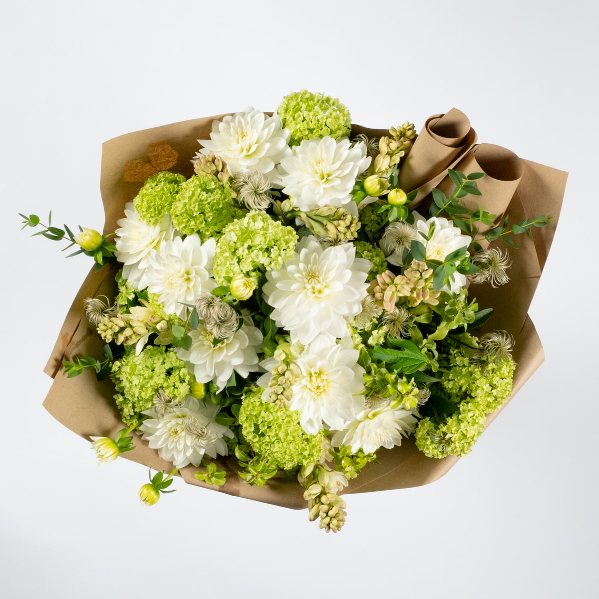 Bloom Flower Delivery | Fairfield Bouquet
