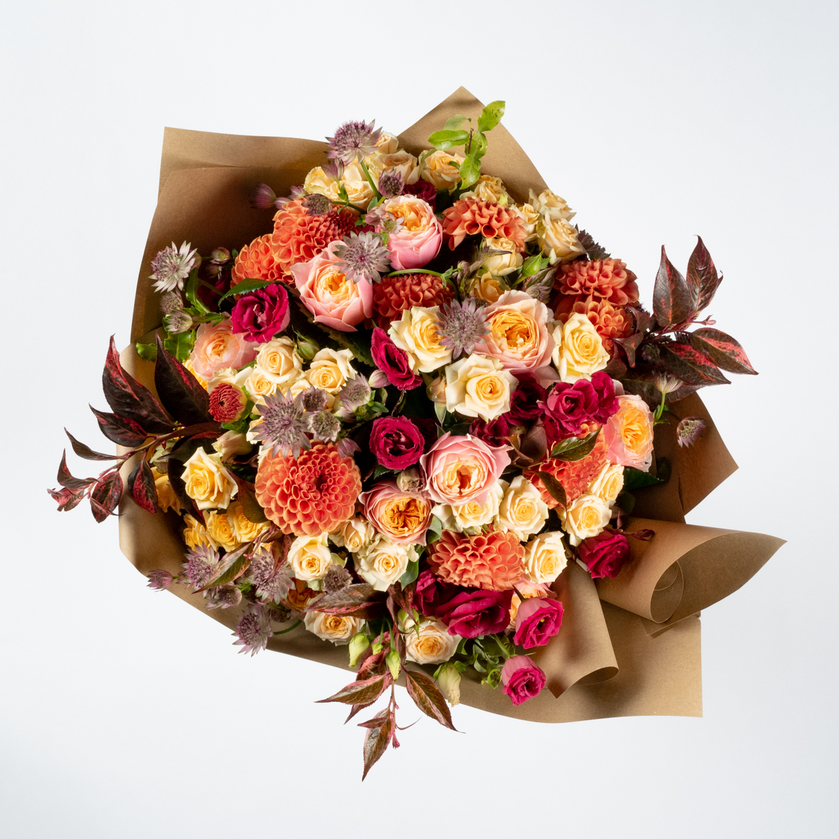 Bloom Flower Delivery | Portobello Bouquet