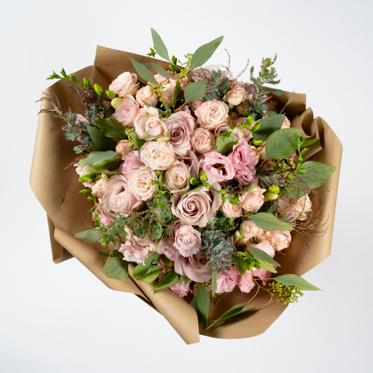 Bloom Flower Delivery | Mayfair Bouquet