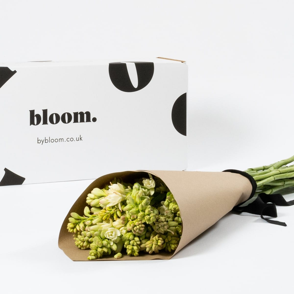 Bloom Flower Delivery | French Vanilla Tuberose
