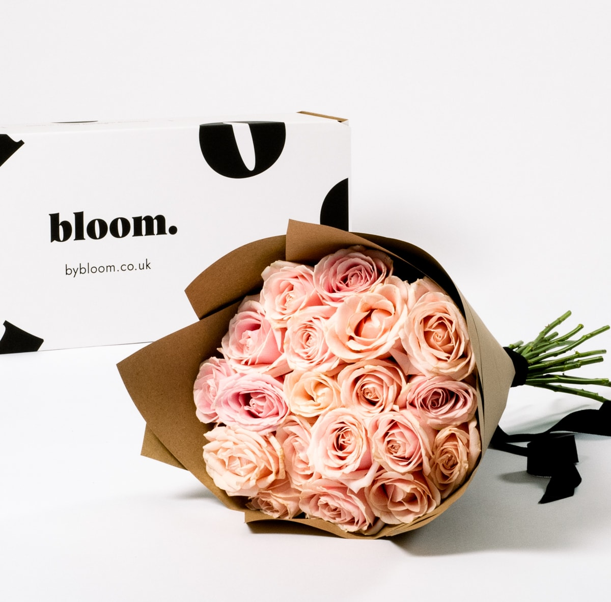 Bloom Flower Delivery | Sweet Avalanche Roses