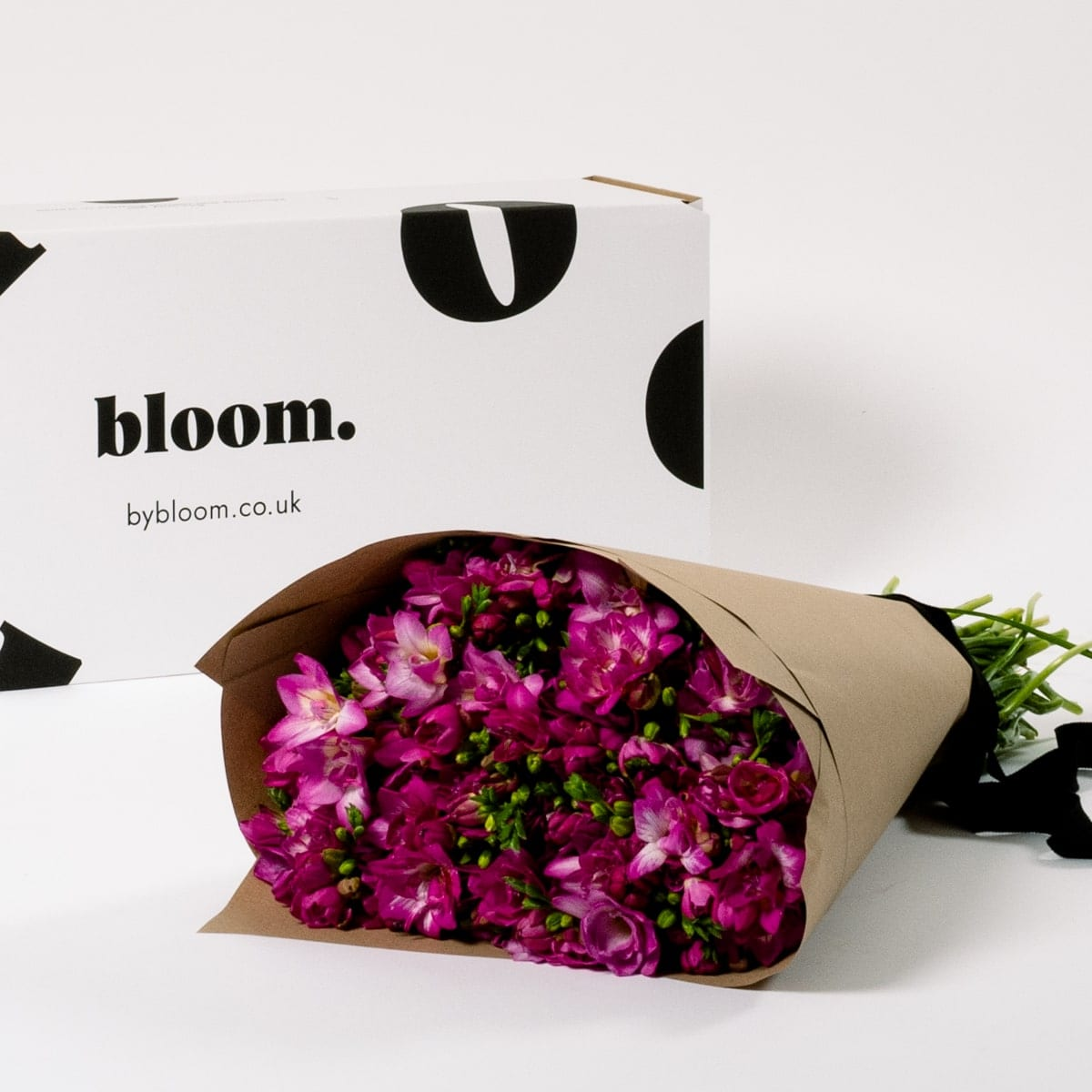 Bloom Flower Delivery | Pink Elephant Freesia