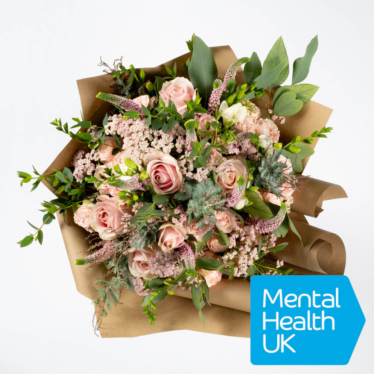 Bloom Flower Delivery | Kensington Bouquet