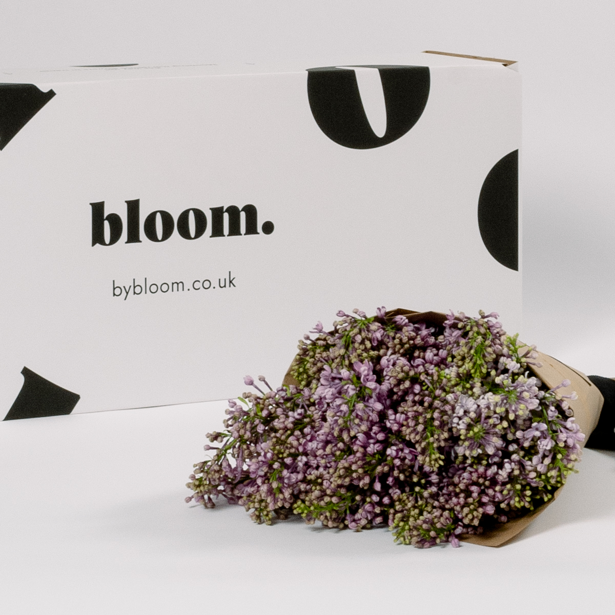 Bloom Flower Delivery | Amethyst Purple Lilac