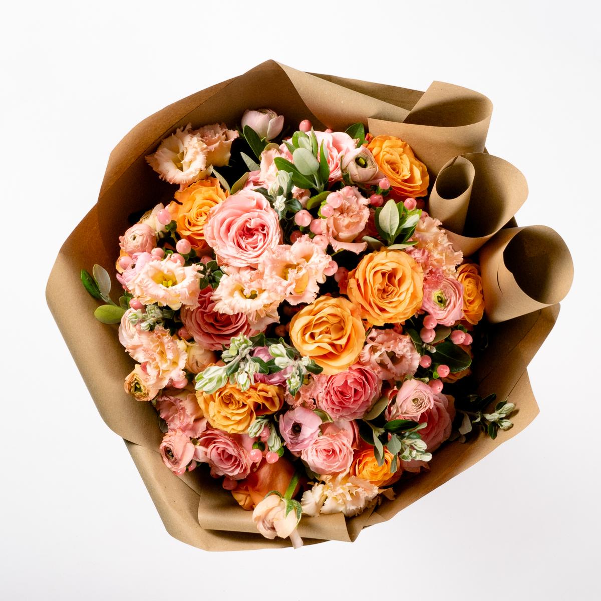Bloom Flower Delivery | Pembroke Bouquet