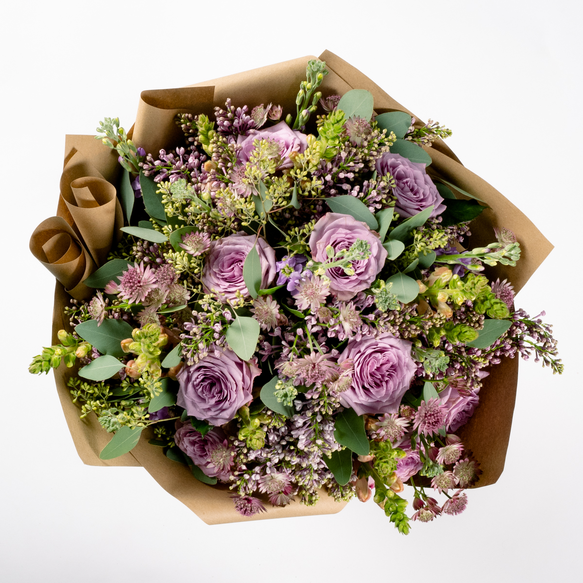 Bloom Flower Delivery | Beaumont Bouquet