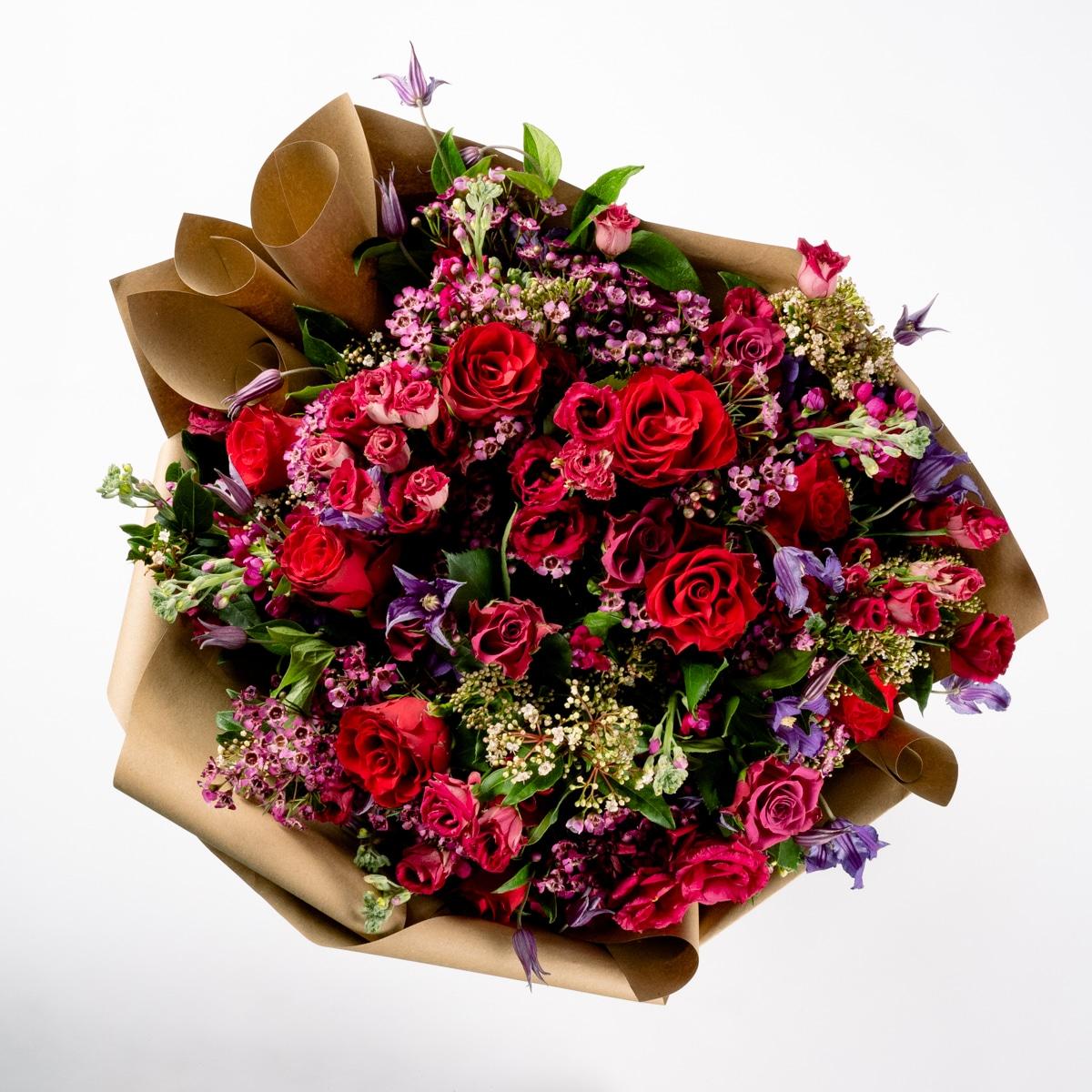 Bloom Flower Delivery | Romance Bouquet