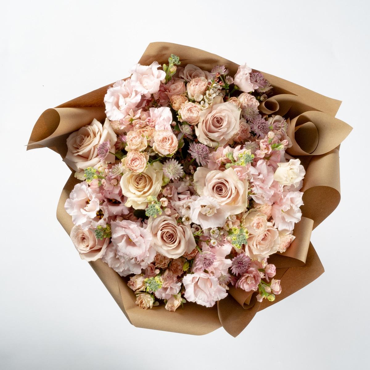 Bloom Flower Delivery | Pemberley Bouquet