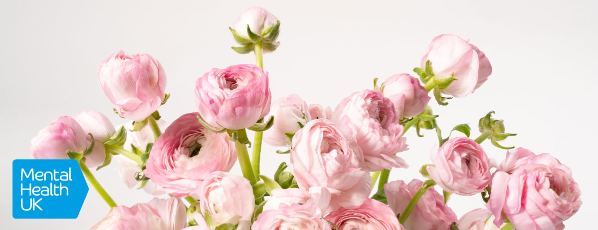 Brighten Up Mother's day - Send cut to order, luxury peony flowers direct from the growers and delivered by UK's first online florist to be entirely sustainable and 100% plastic-free.