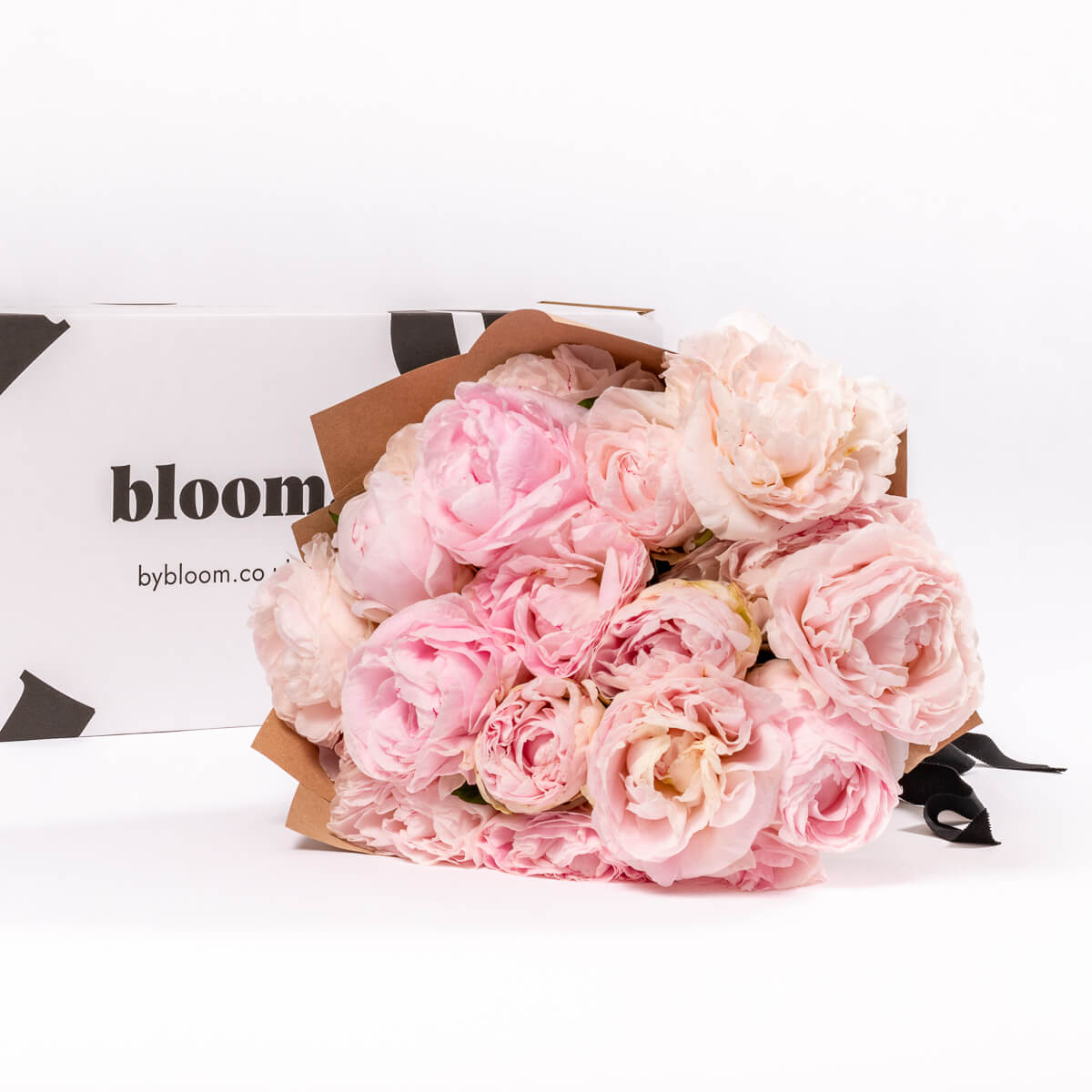 Bloom Flower Delivery | Mother's Choice Peony