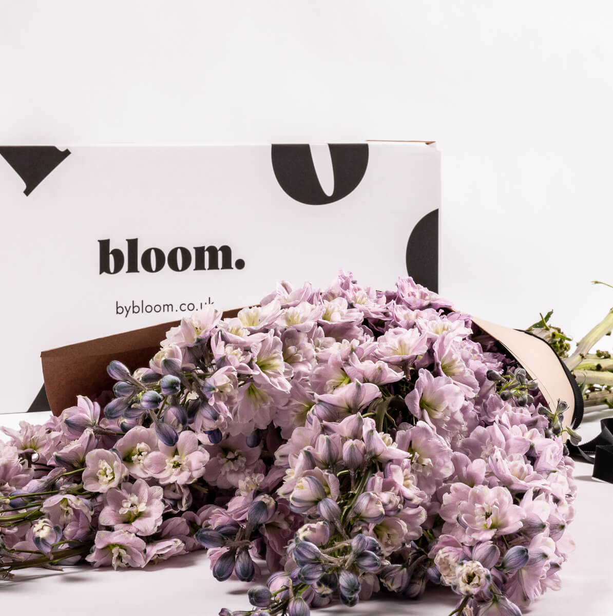 Bloom Flower Delivery | Lilac Delphinium